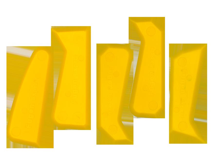 Das Fugenprofi Standard-Set